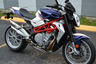 2013 Mv Agusta Brutale 1090rr Ready For Other Models photo