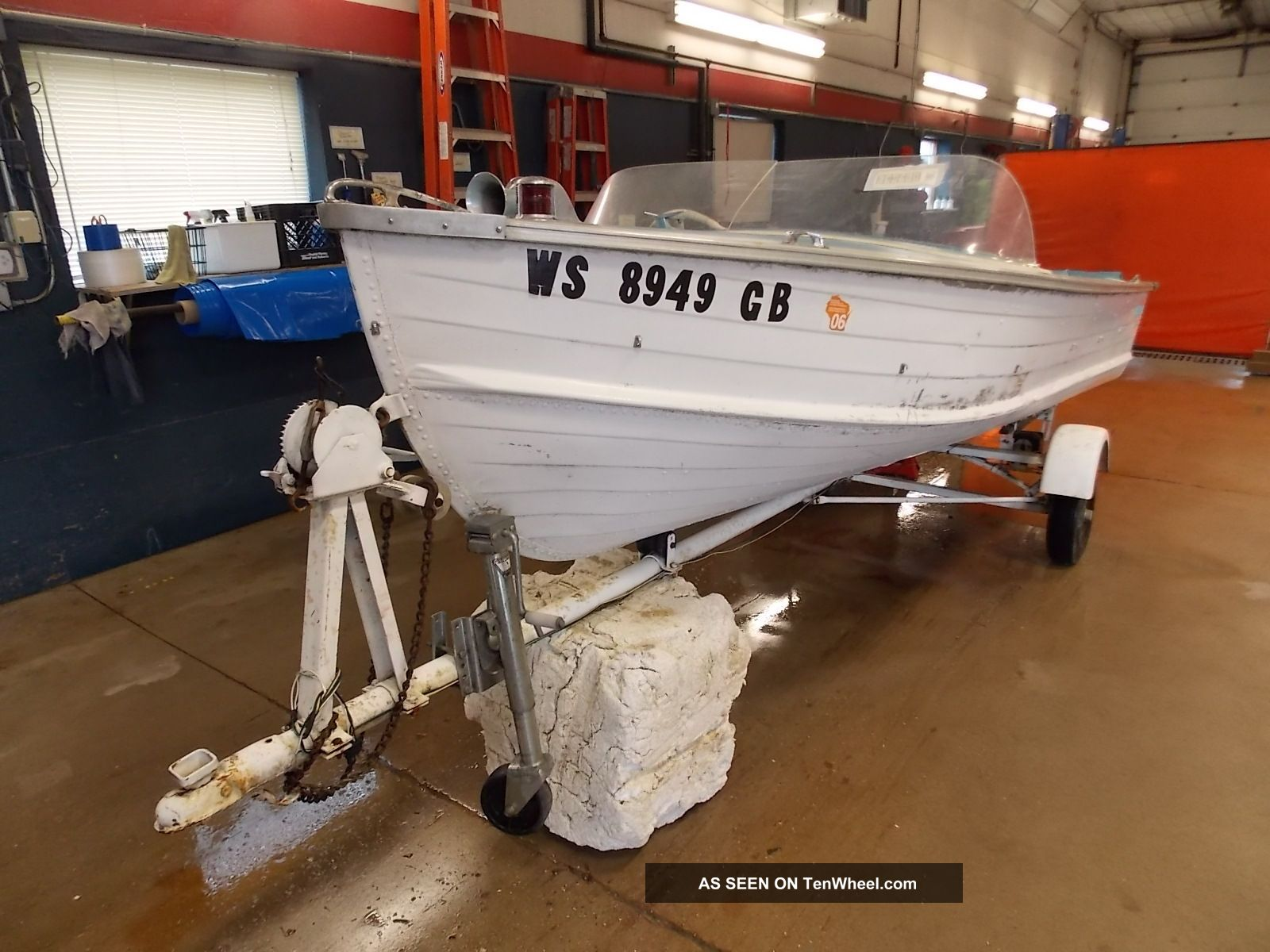 1970 Starcraft Runabouts photo