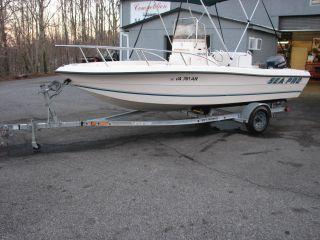 1996 Sea Pro 180 photo