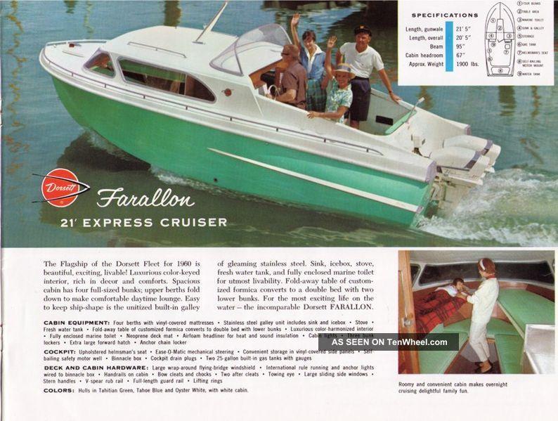 New Guy W Dorsett Farallon Trawler Forum