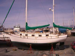 1980 Island Trader 38 ' photo