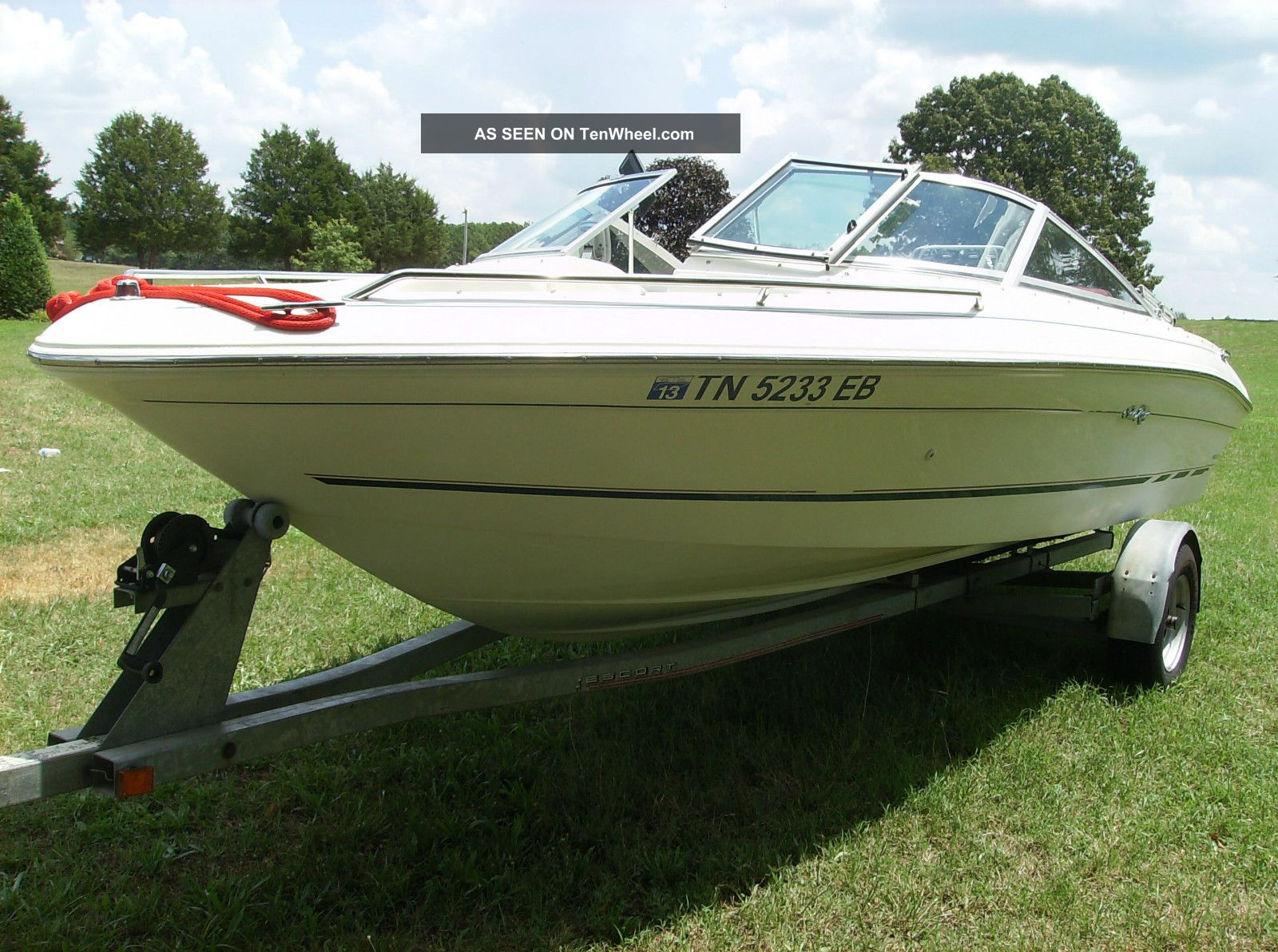 Pictures of Bowrider Sea Ray