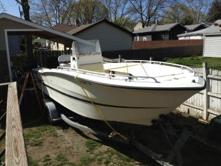Sea Chaser Boats >> Boats - Fishing Boats - Offshore Saltwater Fishing Web Museum