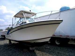 Pro Line Boats >> Boats - Fishing Boats - Offshore Saltwater Fishing Web Museum