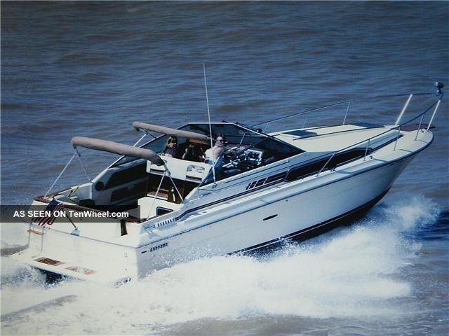 1984 Sea Ray Cruisers photo