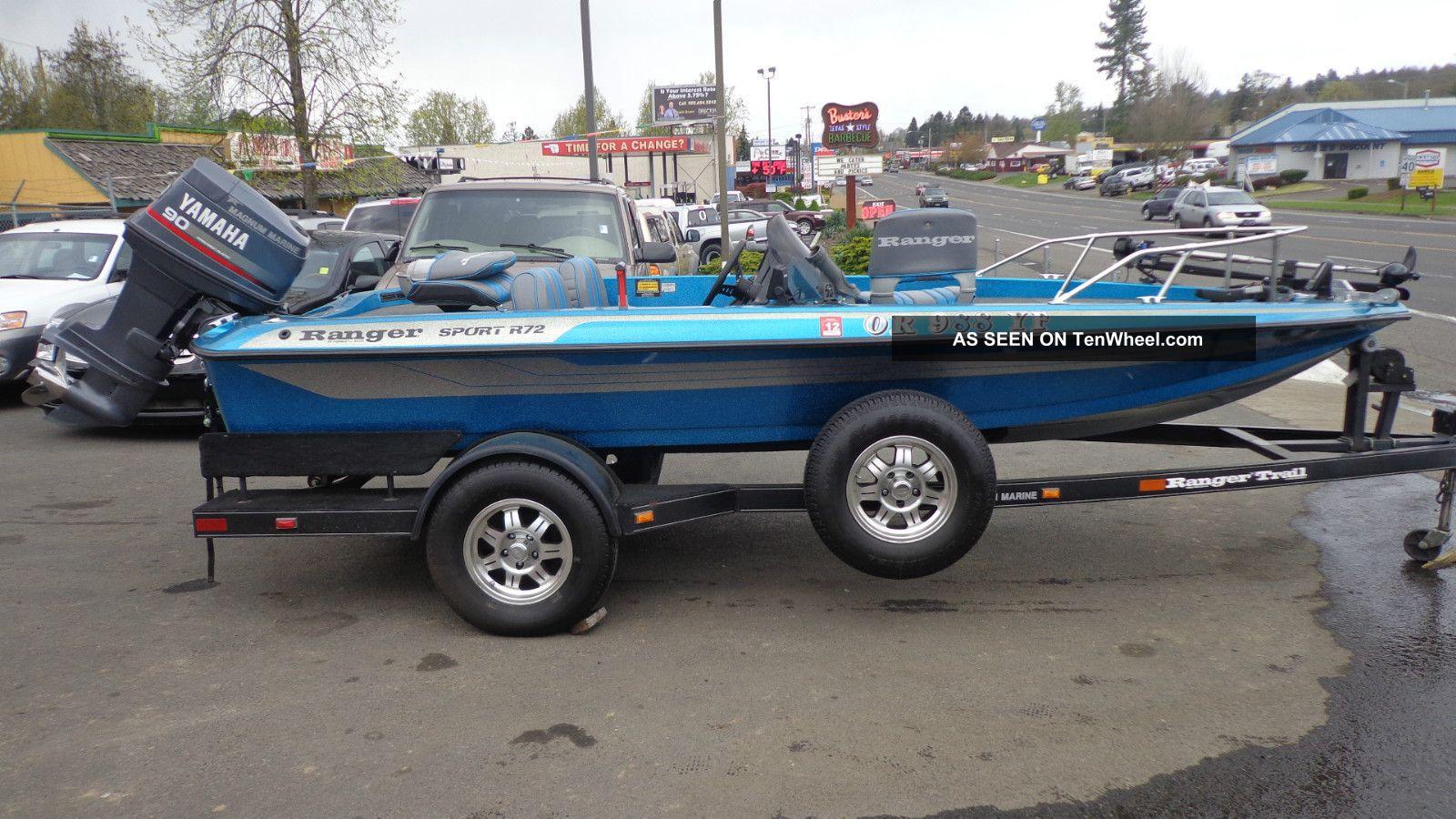 Sport fishing autos weblog for Berth 55 fish count