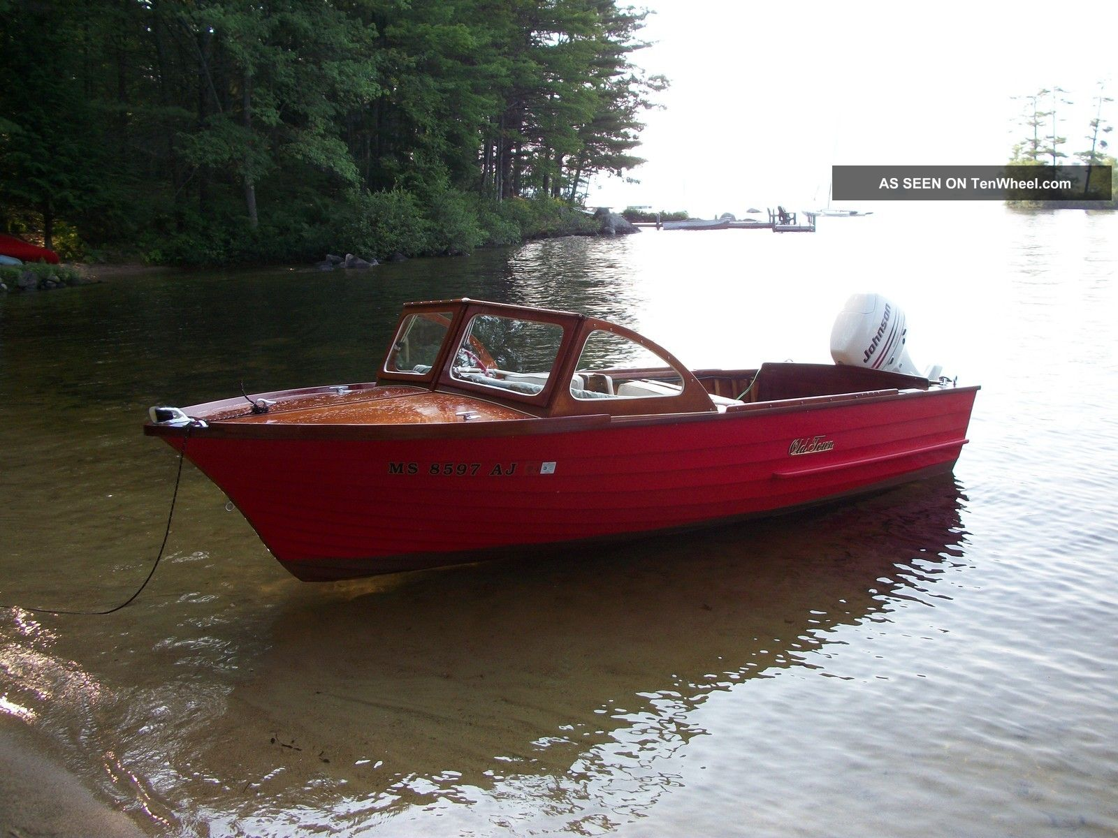 Boats with outboard engine 16 boats free engine image for Runabout boats with outboard motors