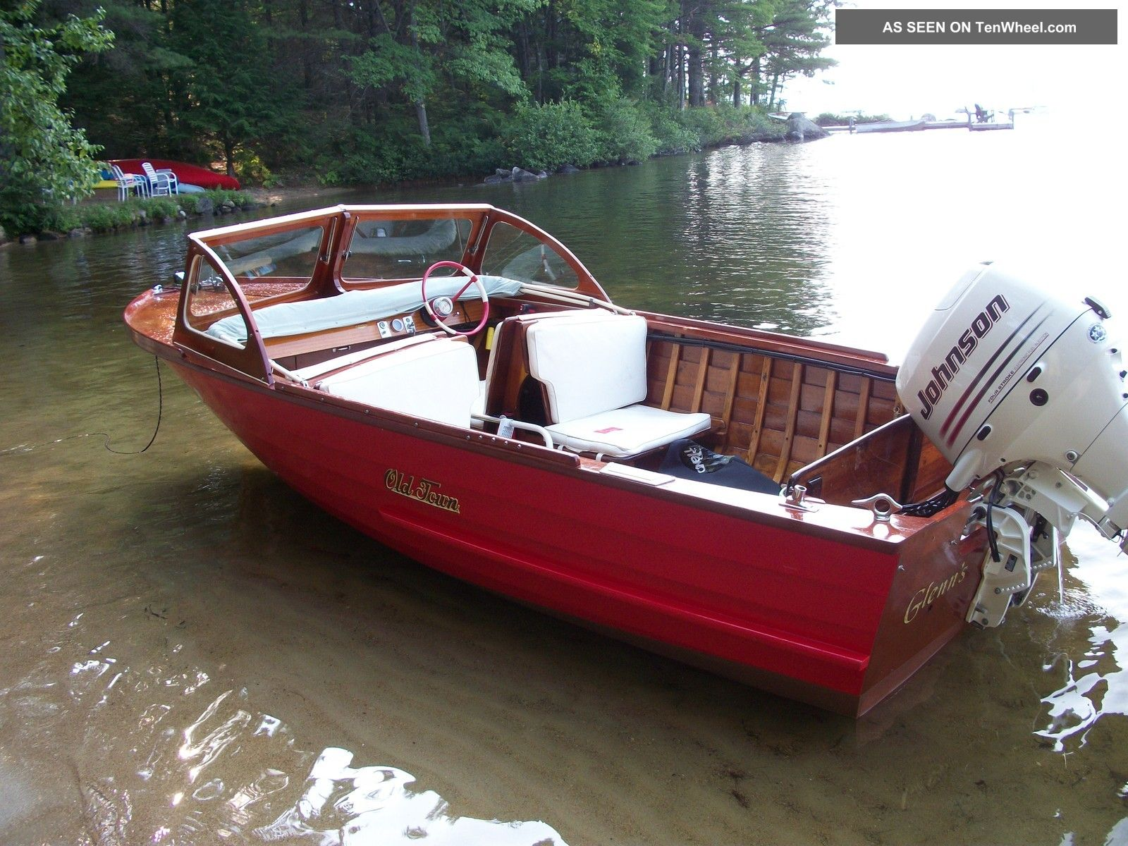 Boats With Outboard Engine 16 Boats Free Engine Image