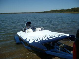 2013 Wyatt ' S Performance Boats Lightning photo