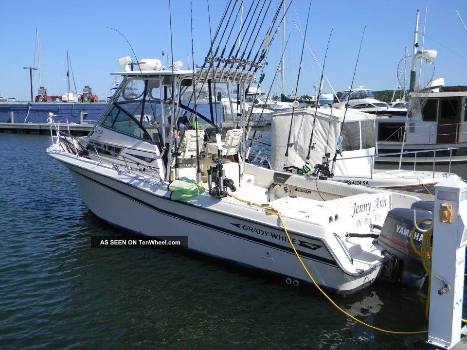 Grady White 272 Sailfish Specs Related Keywords
