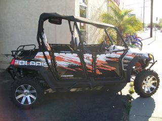 2012 Polaris photo