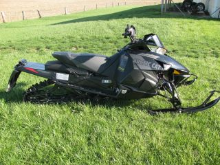 2013 Arctic Cat Xf1100 Turbo photo