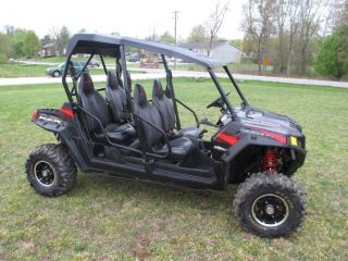 2011 Polaris Rzr photo