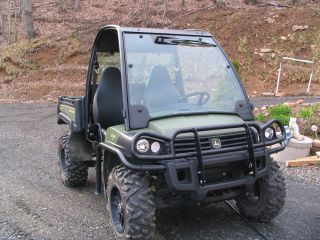 2011 John Deere Gator photo