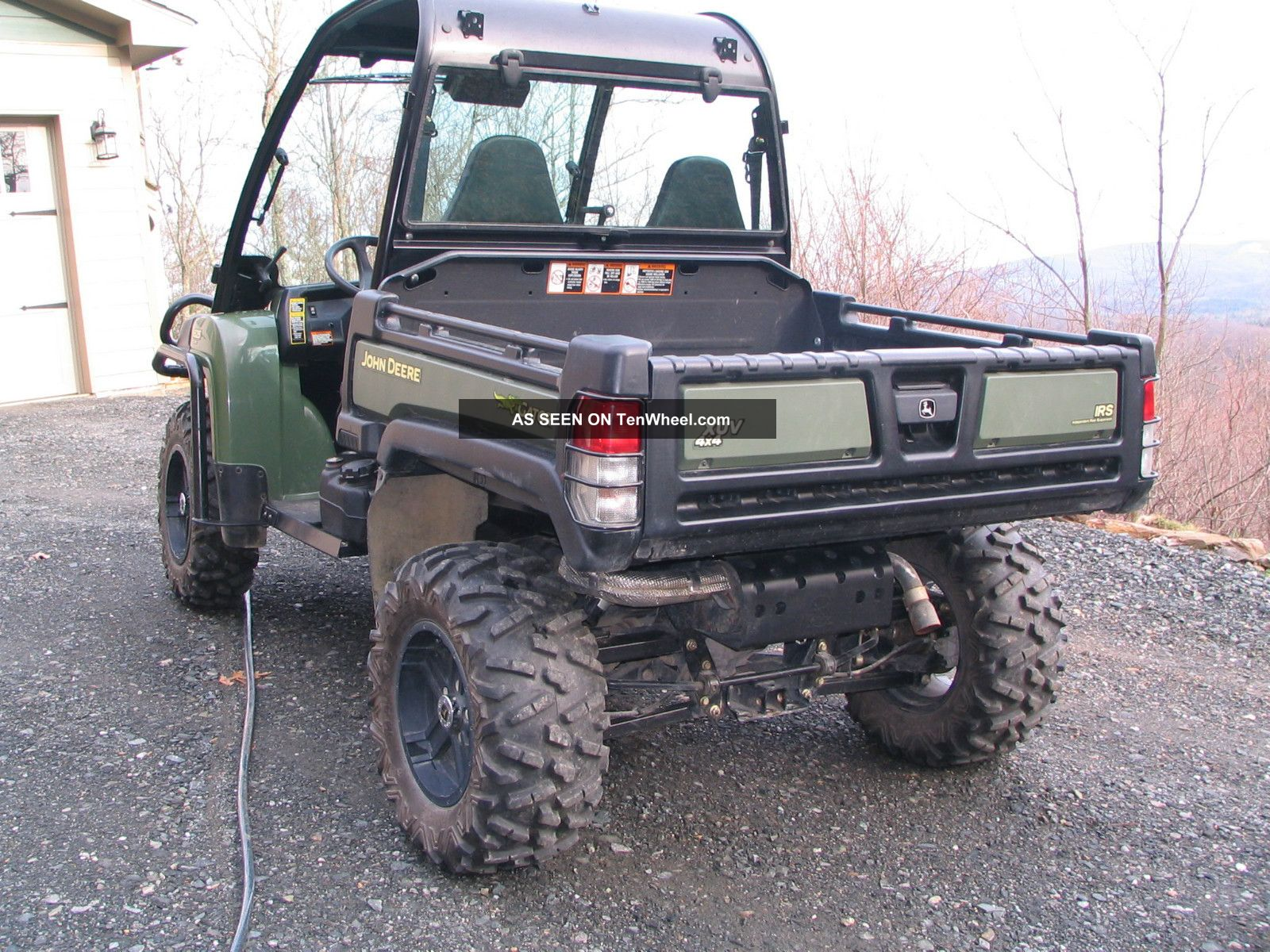 john deere gator xuv 825i 4x4 specs john deere gator html autos weblog. Black Bedroom Furniture Sets. Home Design Ideas