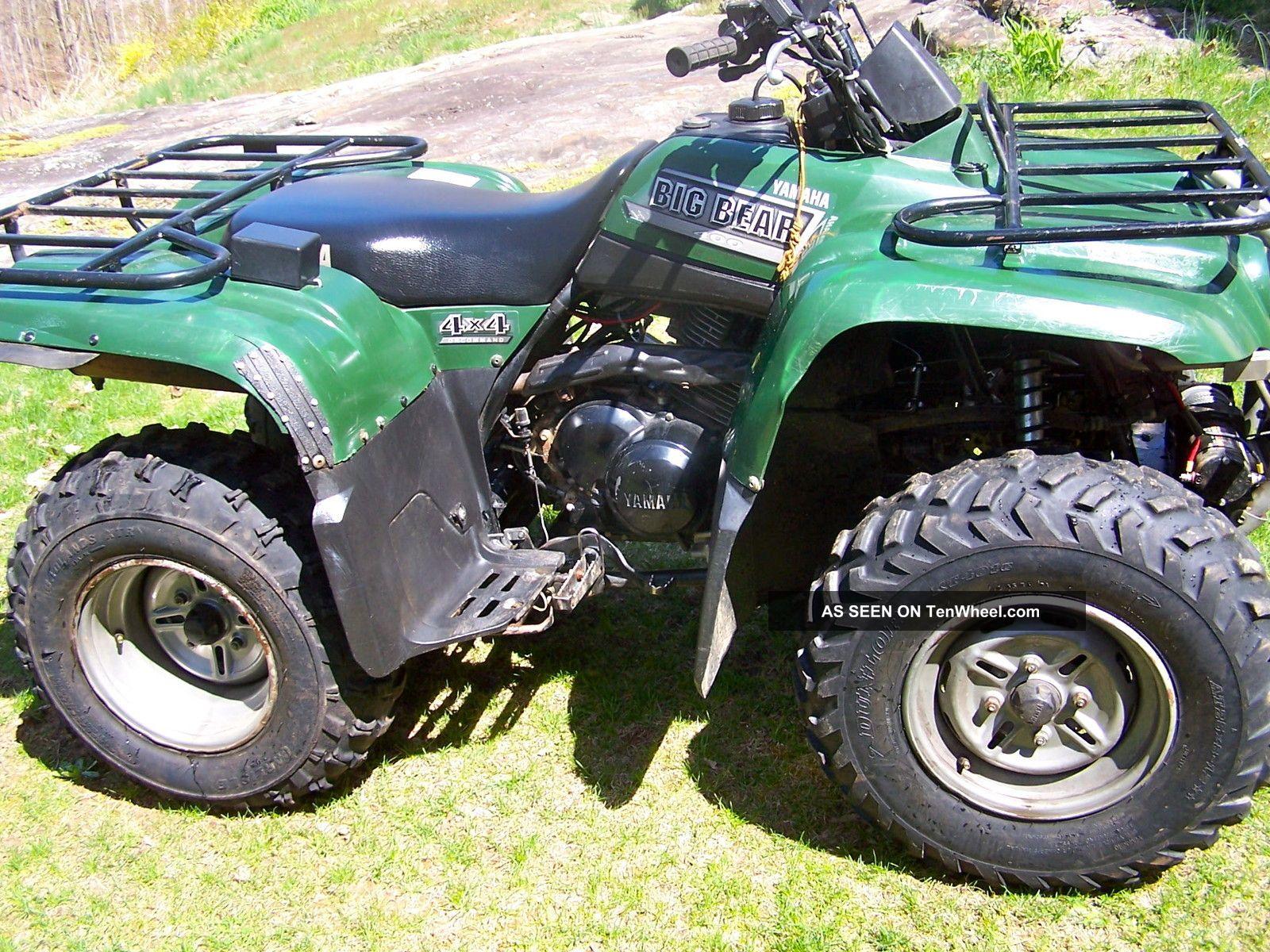 2002 Kawasaki 650 Atv Wiring Diagram Will Be A Thing For 2007 350 Yamaha 99 Wolverine Prairie Diagrams Dummies Mule