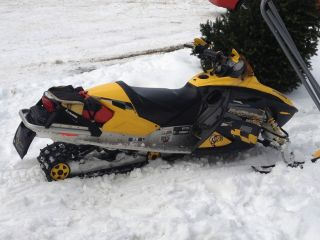 2006 Ski - Doo Renegade photo