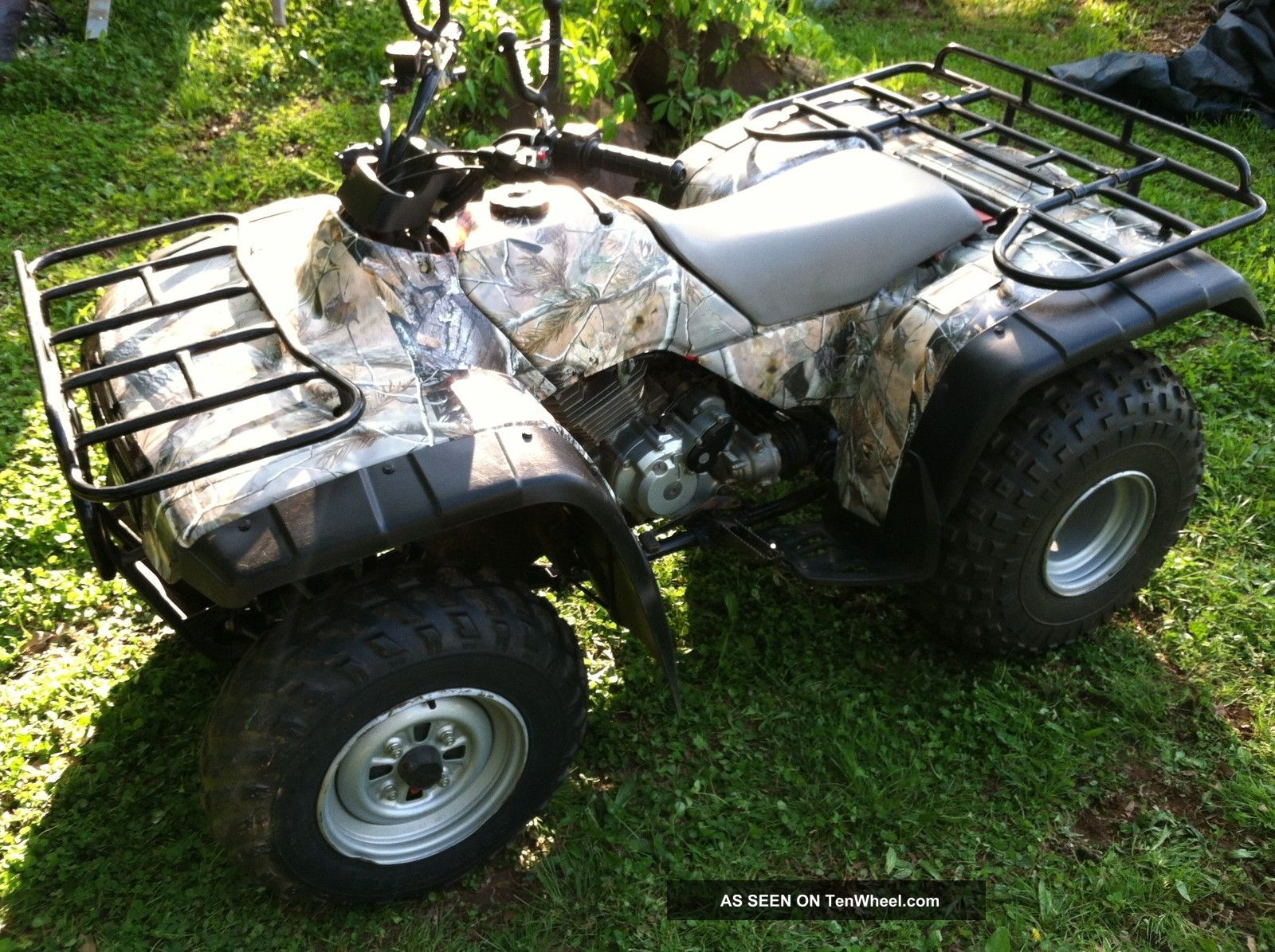 Motorcycles Atvs Scooters For Sale In Crofton Honda ...