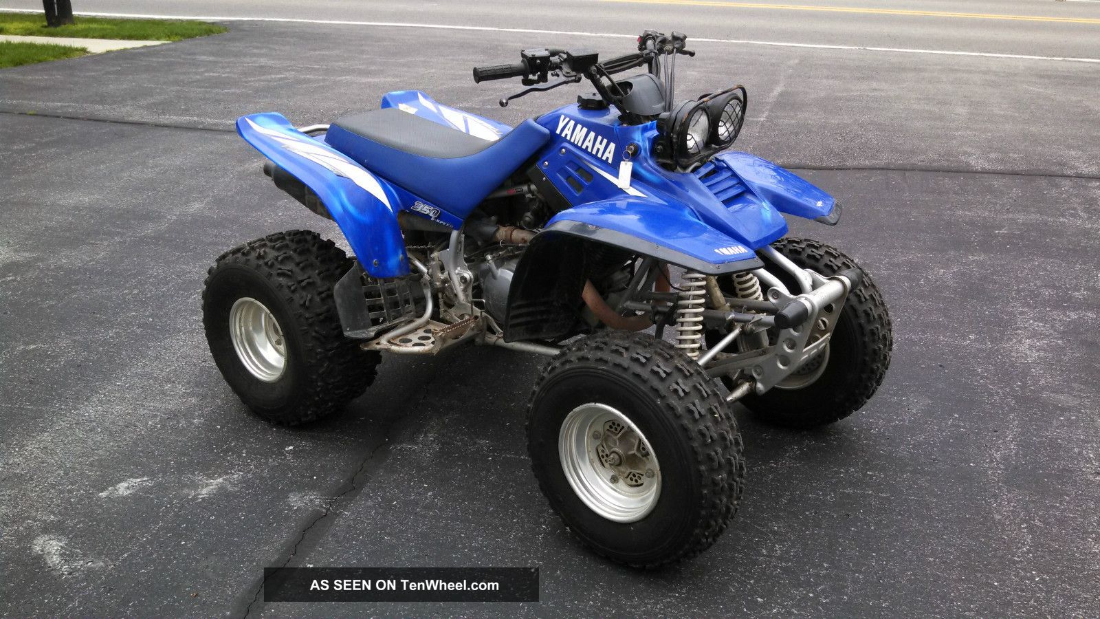 Yamaha Warrior  For Sale
