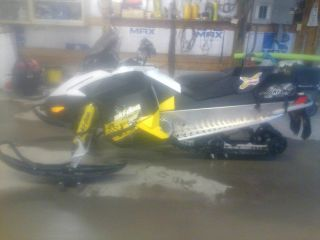 2011 Ski - Doo Rev - Xp photo
