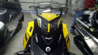 2013 Ski - Doo Mxz Sport photo