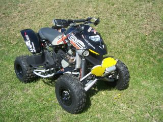 2006 Bombardier Ds650x photo