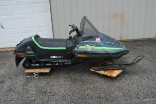 1988 Arctic Cat El Tigre 6000 photo