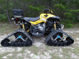 2013 Can Am Renegade photo