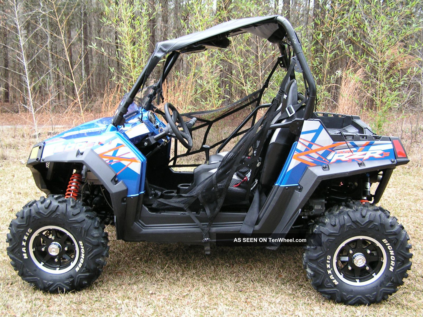 2013 polaris rzr 800 s limited edition high output. Black Bedroom Furniture Sets. Home Design Ideas