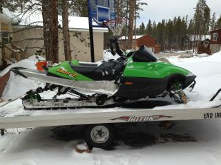 2004 Arctic Cat photo