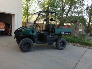 2005 Polaris Ranger photo