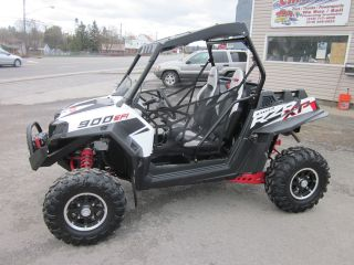 2011 Polaris Ranger Razor photo