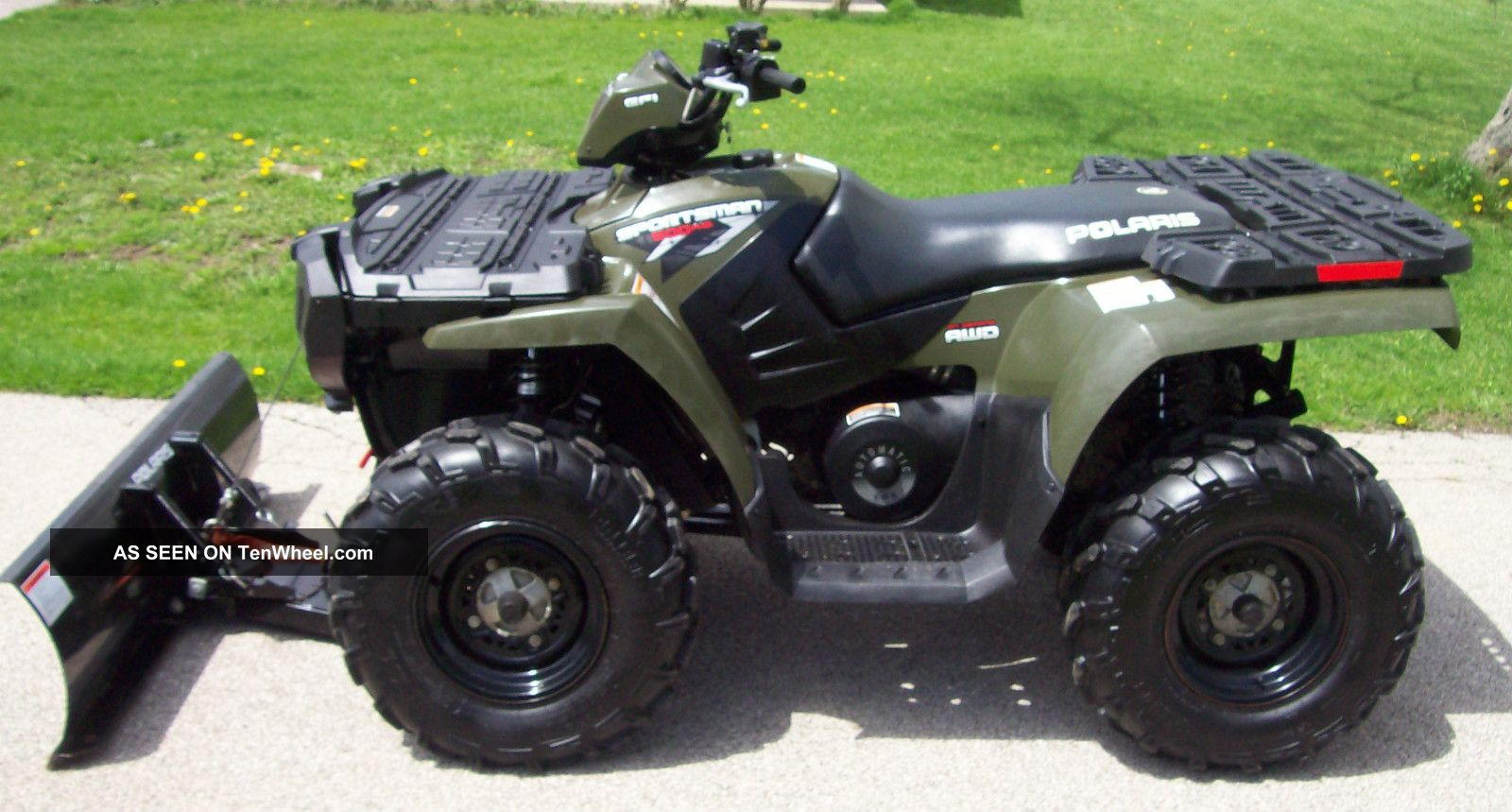 2013 polaris sportsman 500 h o male models picture. Black Bedroom Furniture Sets. Home Design Ideas