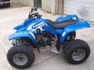 2002 Kawasaki photo
