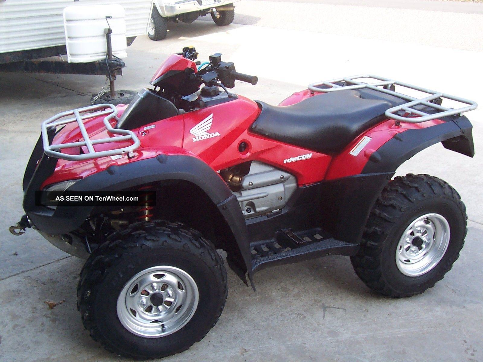 2003 Honda Honda photo