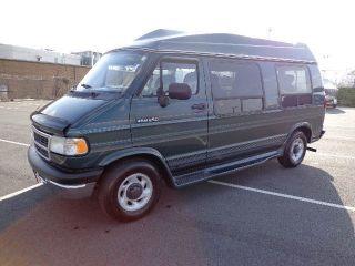 1994 Dodge Ram Van 250 photo