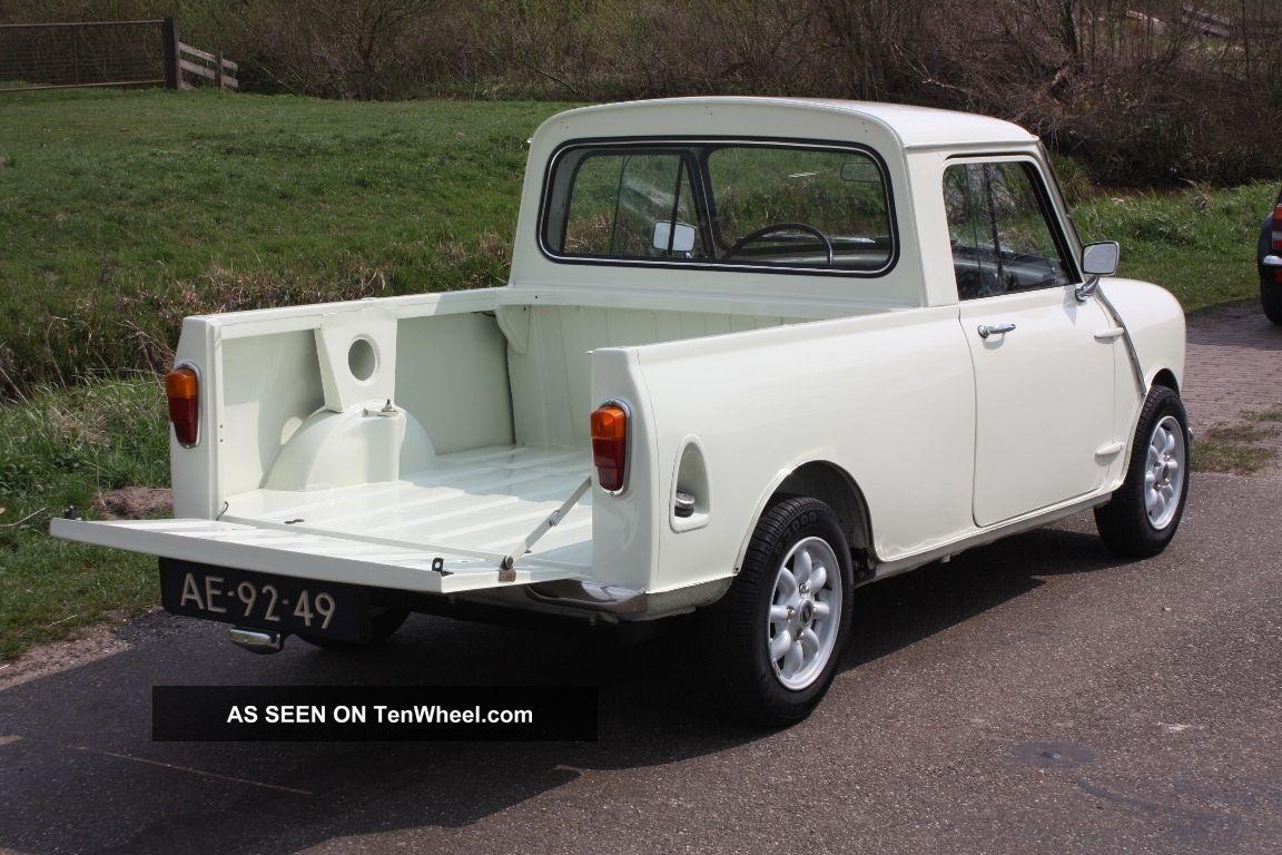 1965 Mini Pick Up