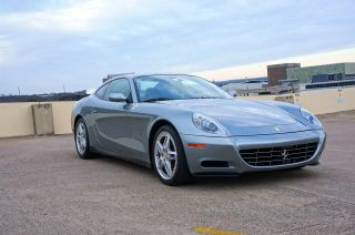 2005 Ferrari 612 Scaglietti 6 - Speed photo
