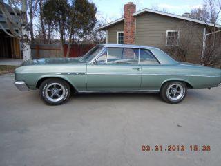 1965 Buick Skylark, photo