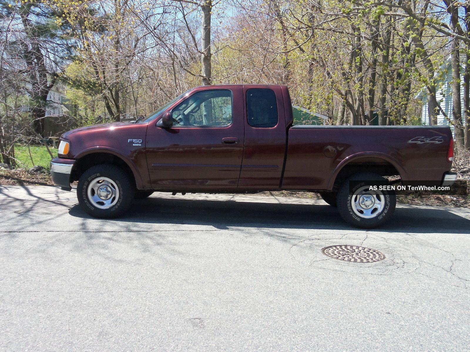 Ford F Xlt Pick Up X Lgw on 2001 Dodge Quad Cab 4x4 Pick Up