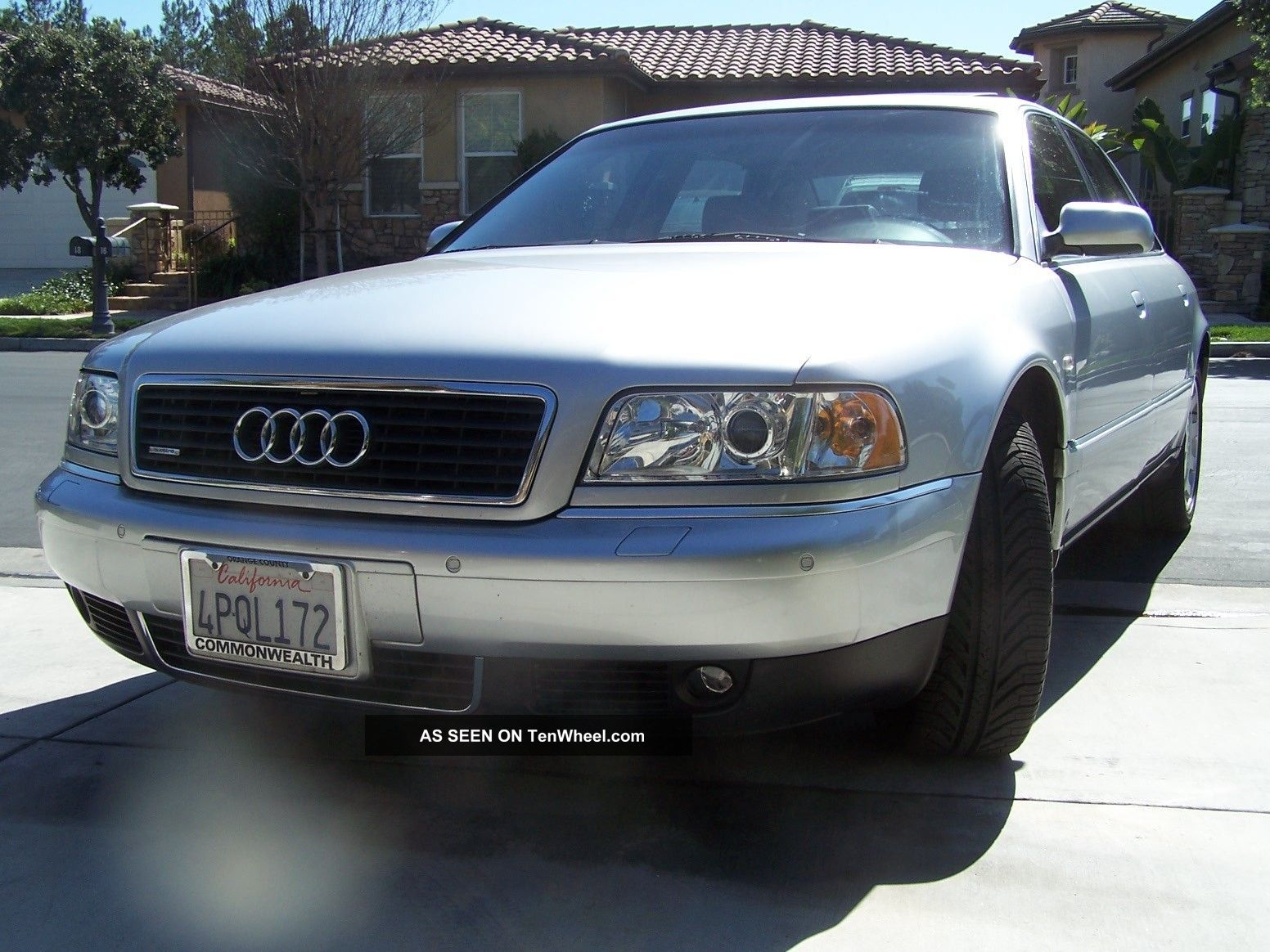 Audi Al All Records Everything Good Mustsell Cheap - Commonwealth audi