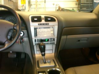 2003 Lincoln Ls 60k photo