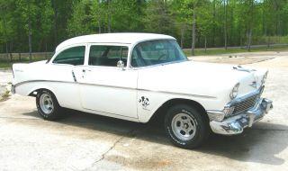 1956 Chevrolet 210 Two Door Sedan photo