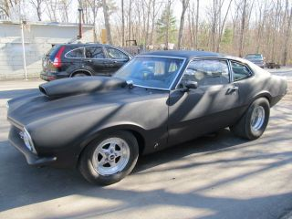 1970 Ford Maverick Pro Street photo
