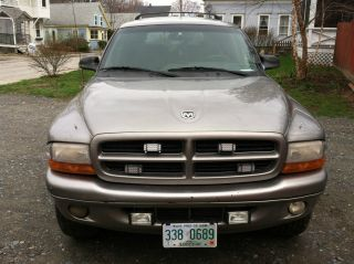 2000 Dodge Durango R / T Sport Utility 4 - Door 5.  9l photo