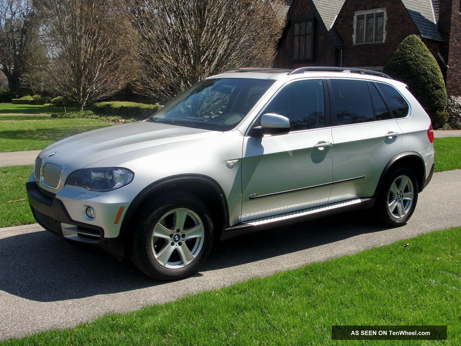 2008 Bmw X5 4.  8i Sport Utility Serious Offers Considered X5 photo