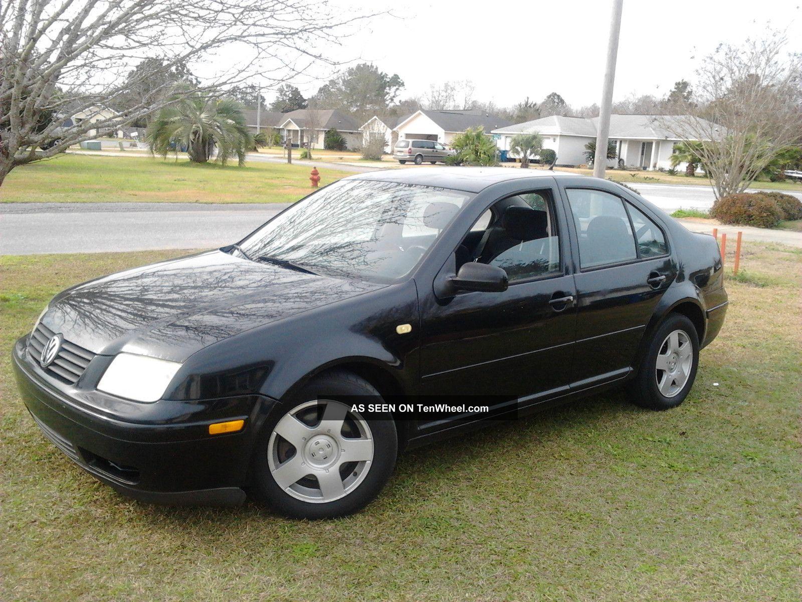 2000 Vw Jetta Gls Tdi Diesel.  45mpg.  Auto,  Ac,  Cd.  No Rust.  No Reverse. Jetta photo