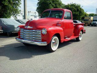 1949 Chevrolet Pick - Up C3100 photo
