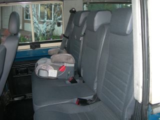 1984 Land Rover Defender 110 photo