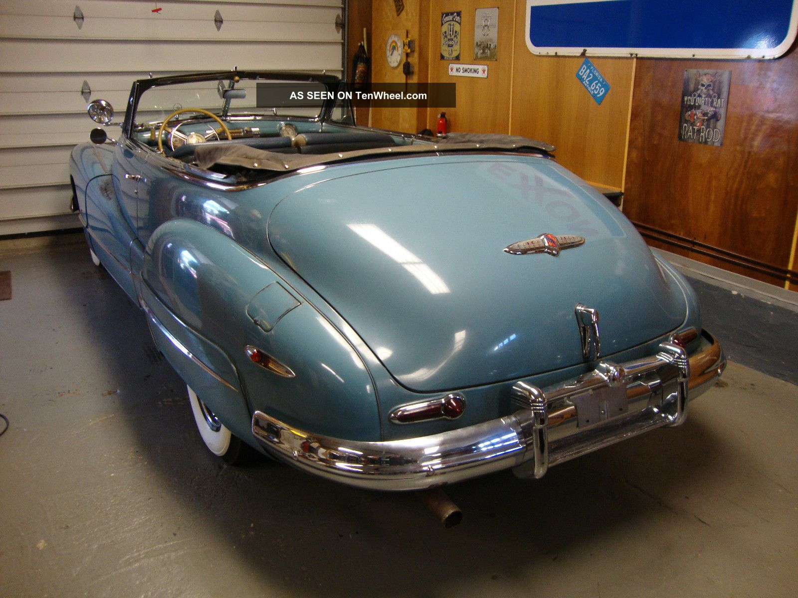 1947 Buick Convertible Other photo